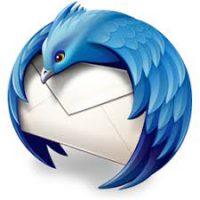 Thunderbird メール