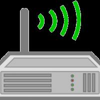 無線LAN WIFI